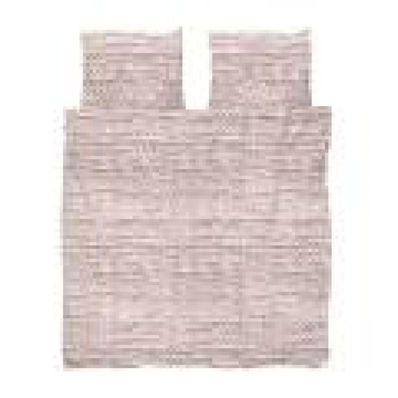 Dekbedovertrek Twirre roze