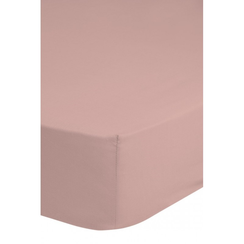 Hsl  HIP katoen-satijn l.pink