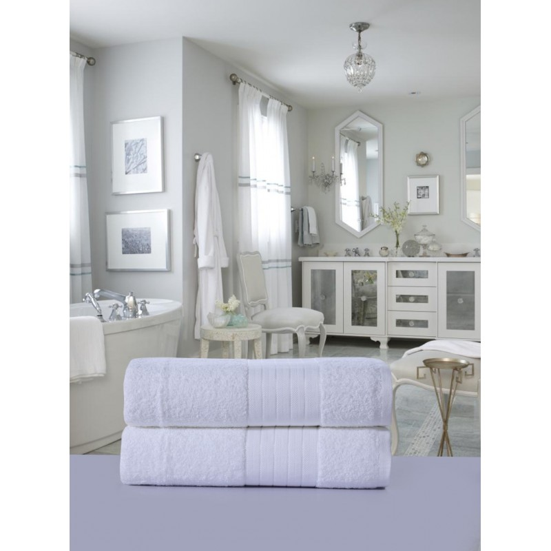 handdoeken  set nr.1000 wit