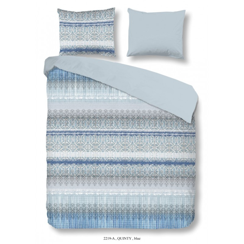 Dbo  all-over nr.2219 blauw