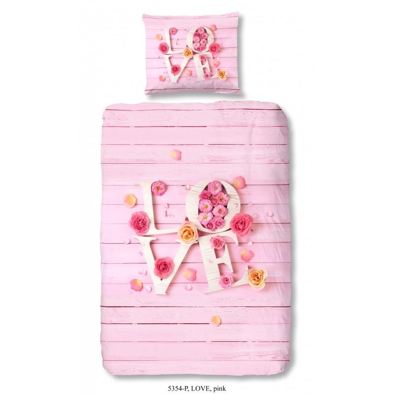 Dbo  kids panel nr.5354 roze