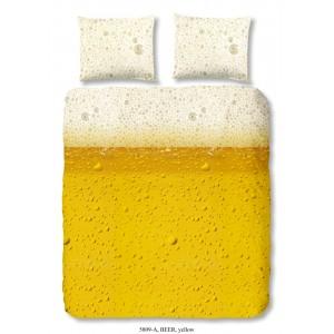 Dekbedovertrek Bier